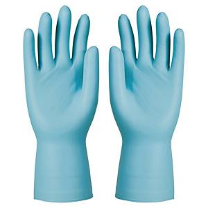BOX OF 50 KCL DERMATRIL 743 NITRILE GLOVES SIZE 11