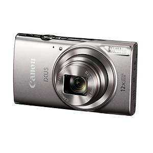 Canon Ixus 285 HS digitaalikamera hopea