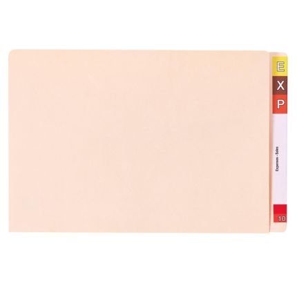 avery buff shelf lateral file, heavy weight, foolscap, 100 files