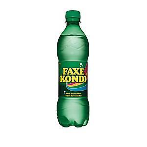 Sodavand Faxe Kondi, 500 ml, pakke a 24 stk.