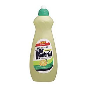 萬滌 檸檬洗潔精1000ml