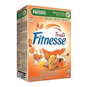 Nestle Fitnesse Fruit Cereals 400g