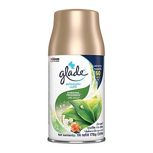 Glade Automatic Spray Morning Fresh Refill 175g