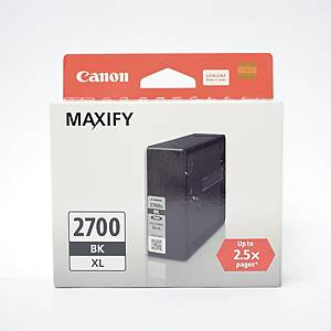 Canon PGI-2700xl Ink Cartridge - Black