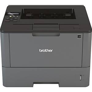 Brother HL-L5100DN Professional Networked A4 Mono Laser Printer