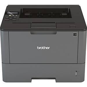 Brother HLL5100DN A4 Mono Laser Printer