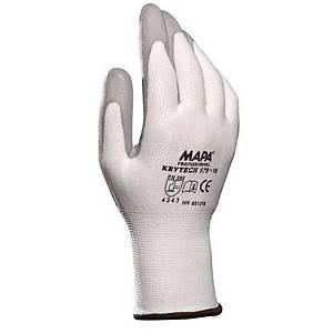 Par de guantes anticorte Mapa Krytech 579 - talla 7