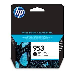 Tintenpatrone HP No.953 L0S58AE, 1000 Seiten, schwarz