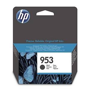 HP953 L0S58AE I/JET CART BLACK
