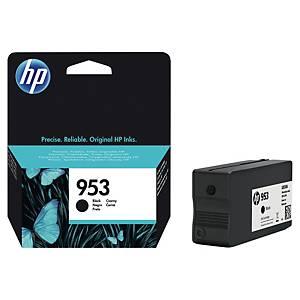 Cartouche d encre HP 953 - L0S58AE - noire