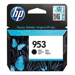 HP atramentová kazeta 953 (L0S58AE) čierna