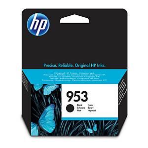 Cartucho de tinta HP 953 - L0S58AE - negro