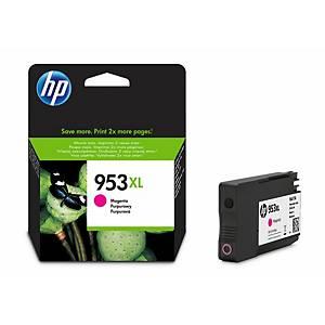 Cartuccia inkjet HP F6U17AE N.953XL 1600 pag magenta