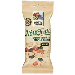 DLN NUTS AND FRUIT 60G