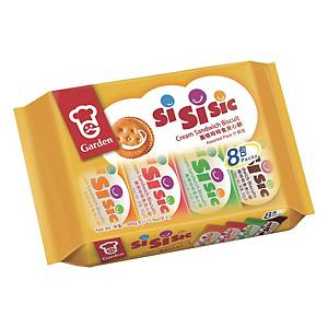 Garden 嘉頓 時時食什錦味 - 8包裝