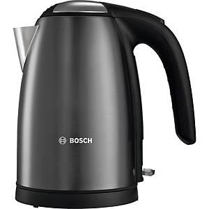 Elkedel Bosch TWK 7805, 1,7 L, antracit