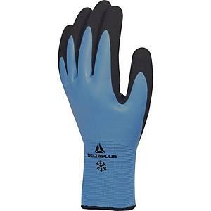 Zateplené rukavice Deltaplus Thrym, veľkosť 10