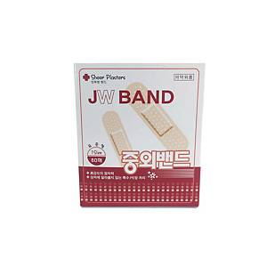 PK80 JW MIX SIZE SHEER PLASTER