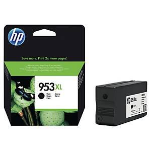 Cartouche d encre HP 953XL - L0S070AE - noire