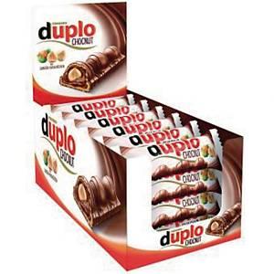 Duplo Schokoriegel Chocnut, 26g, 24 Stück