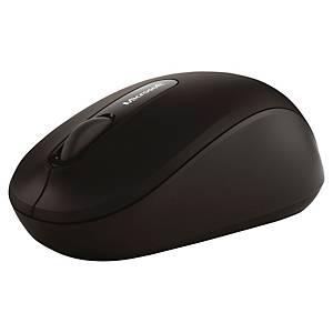 Souris sans fil Microsoft Bluetooth Mobile Mouse 3600 - noire