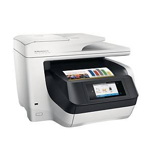 HP  OfficeJet Pro 8720A (D9L19A) multifunctionele inkjet printer