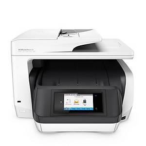 Multifunzione 4 in 1 inkjet a colori HP OfficeJet Pro 8720 all-in-one