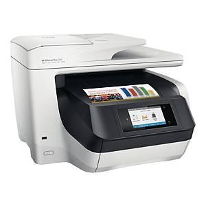 HP Officejet Pro 8720 A4 Colour Inkjet  Printer