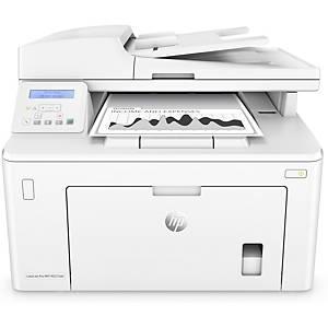 HP LaserJet Pro M227SDN lasermonitoimilaite
