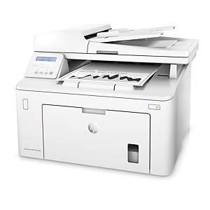 HP LaserJet Pro M227sdn fekete-fehér multifunkciós lézerberendezés