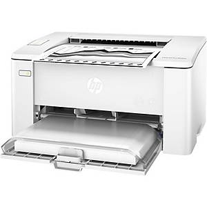 Impressora laser HP laserJet Pro M102w - monocromático