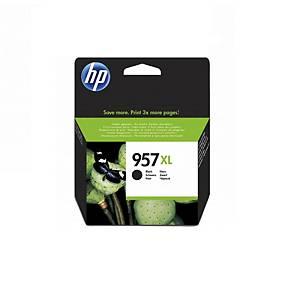Cartuccia inkjet HP L0R40AE N.957XL 3000 pag nero