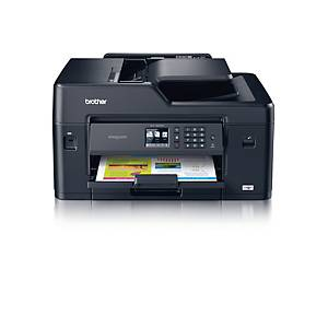 Printer Brother Multifunktion MFC-J6530DW, Inkjet, A3