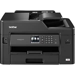 Brother MFC-J5330DW A3 All-In-One Colour Multifunction Inkjet Printer