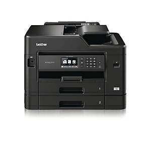 Printer Brother Multifunktion MFC-J5730DW, Inkjet, A4/A3