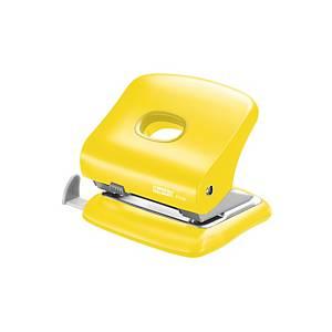 Dierovač Rapid FC30, kapacita: 30 listov, formáty A4/A5/A6, žltá