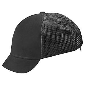 Casquette anti-heurt Uvex U-cap Sport Vent - noir