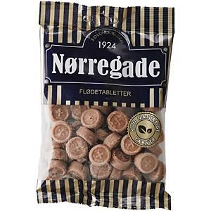 Flødetabletter Nørregade, 125 g