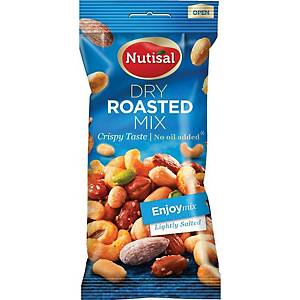 NUTISAL ENJOY NUTS MIX 60G