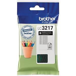 Brother LC-3217BK Ink Cartridge Black