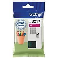 Brother LC-3217M Ink Cartridge Magenta