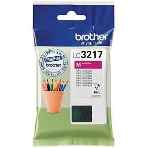 Brother LC-3217M Ink Cartridge Magenta
