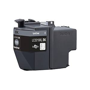 Brother LC3219XLBK inkt cartridge XL, zwart