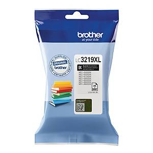 Brother LC-3219XLBK Ink Cartridge High Yield Black