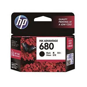 HP F6V27AA 잉크젯 카트리지 검정