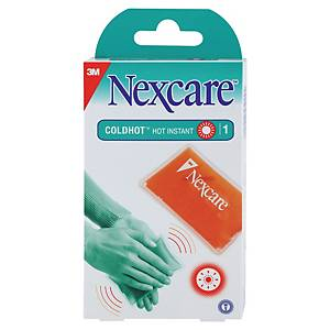 Coussin chauffant Nexcare