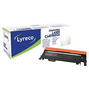 Lyreco Samsung CLT-C406S laservärikasetti syaani
