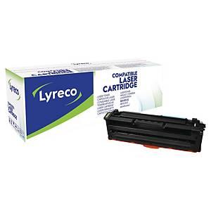 Lyreco Samsung CLT-C506L laservärikasetti syaani