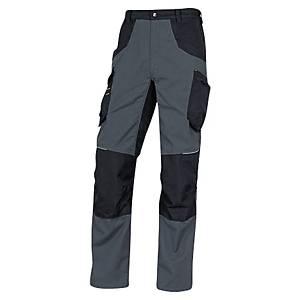 Pantalon Deltaplus Mach Spirit - gris/noir - taille M