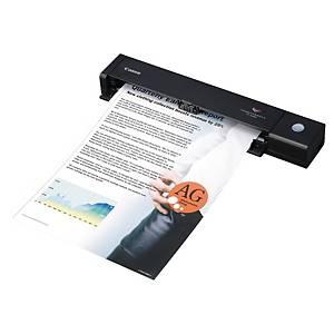 Canon přenosný skener P-208II, napájení přes USB